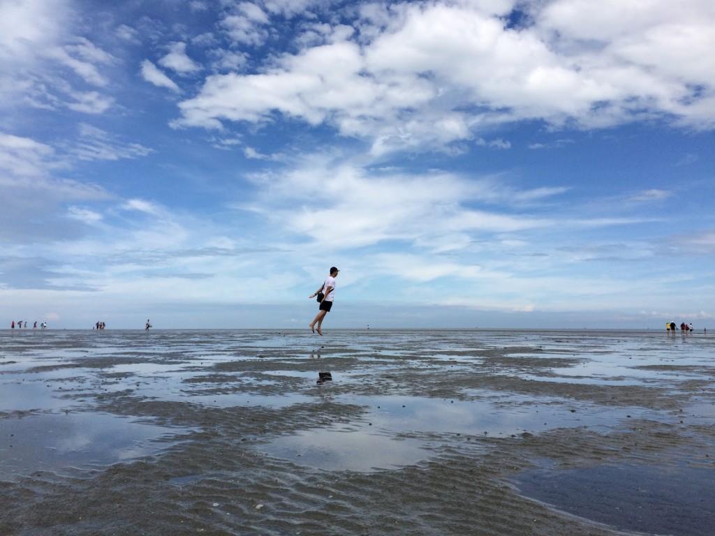 Sasaran Beach