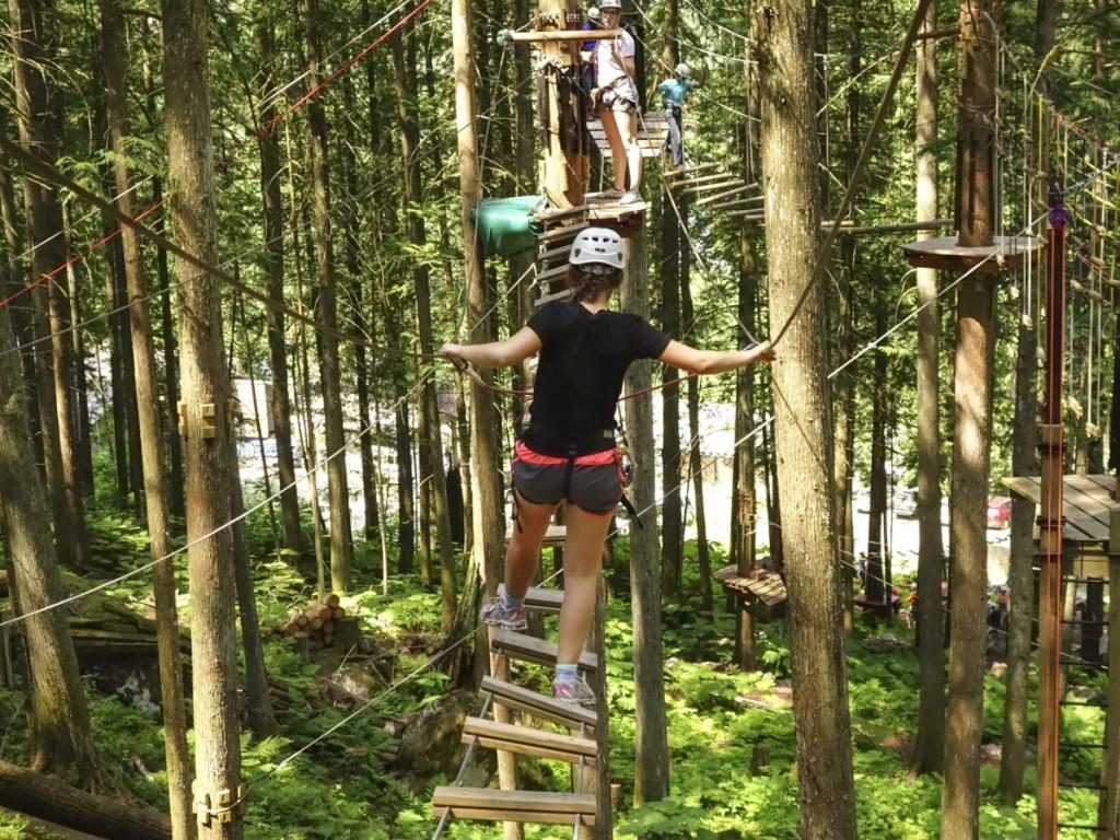 Skytrex Adventure Park