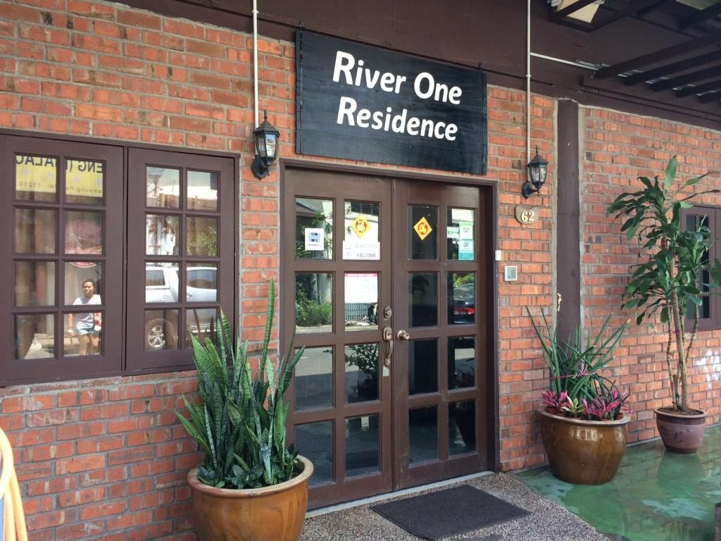 River One Residence
