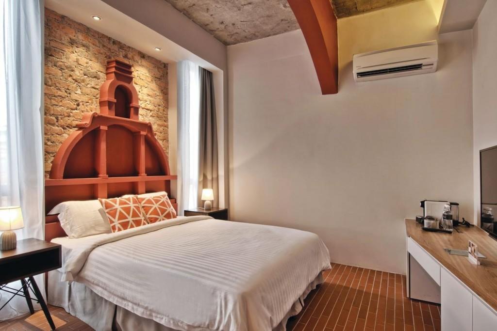 Timez Hotel at Malacca