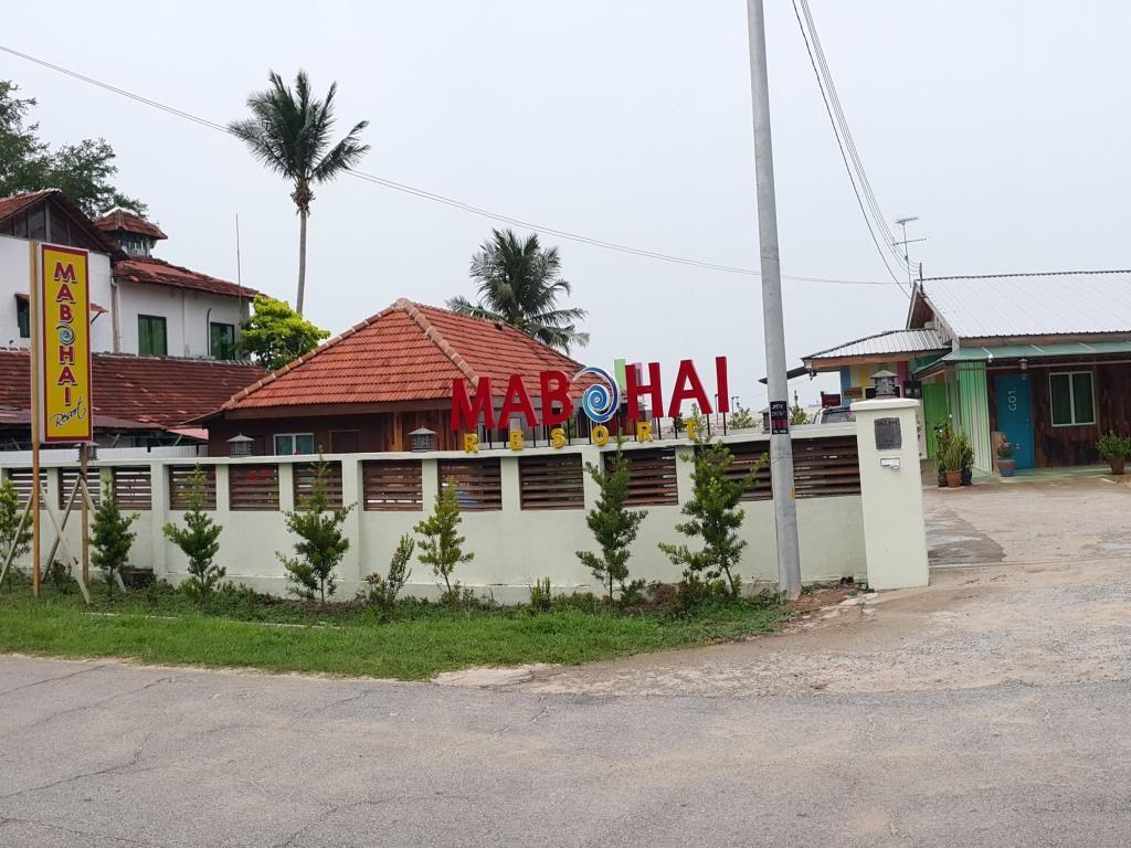 Mabohai Resorts Klebang in Malacca